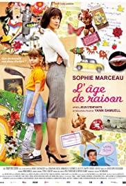 L'âge de raison 2010 poster