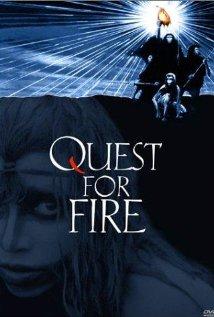 La guerre du feu (1981) cover