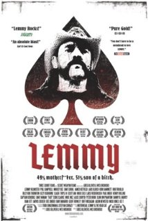 Lemmy (2010) cover