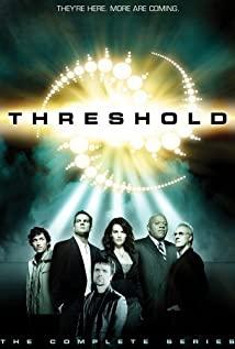 Threshold 2005 poster