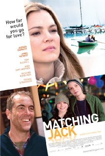 Matching Jack (2010) cover