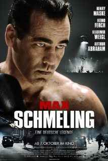 Max Schmeling (2010) cover