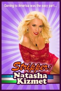 Natasha Kizmet: The Movie 2009 poster