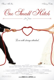 One Small Hitch (2013) cover