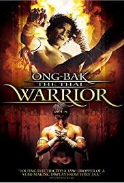 Ong-bak (2003) cover
