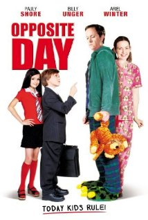 Opposite Day (2009) cover