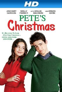 Pete's Christmas 2013 poster