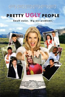 Pretty Ugly People (2008) cover