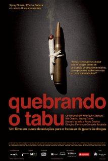 Quebrando o Tabu 2011 poster