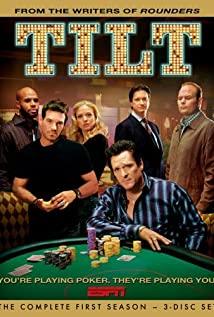 Tilt (2005) cover