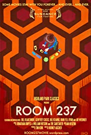 Room 237 (2012) cover