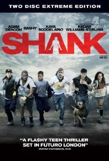 Shank (2010) cover
