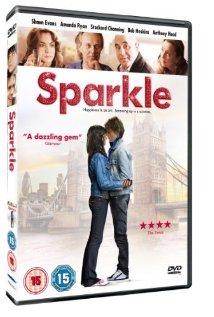 Sparkle (2007) cover