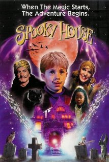 Spooky House (2002) cover