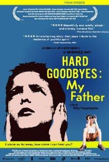 Teski rastanci: Moj otac (2002) cover