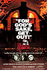 The Amityville Horror (1979) cover