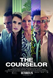 The Counselor (2013) cover