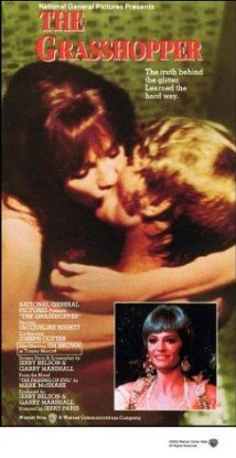 The Grasshopper (1970) cover