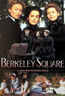 Berkeley Square (1998) cover