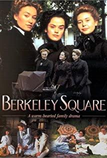 Berkeley Square 1998 poster