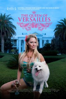 The Queen of Versailles (2012) cover