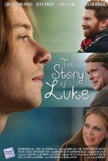 The Story of Luke (2012) cover