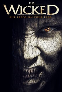 The Wicked (2013) cover