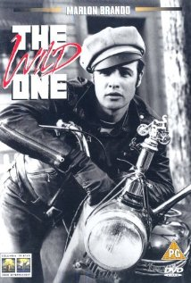 The Wild One (1953) cover