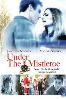 Under the Mistletoe 2006 poster