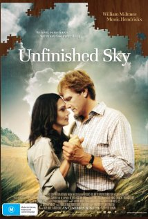 Unfinished Sky (2007) cover