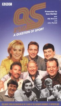 A Question of Sport (1970) cover