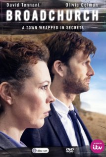 Broadchurch (2013) cover