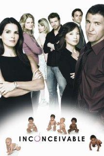 Inconceivable (2005) cover