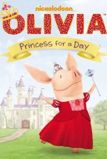 Olivia (2009) cover