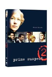 Prime Suspect 2 (1992) cover