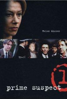 Prime Suspect (1991) cover