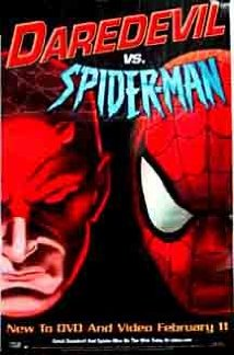 Spider-Man (1994) cover