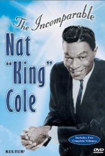 The Nat King Cole Show (1954) cover