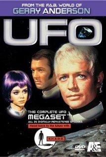 UFO (1969) cover
