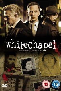 Whitechapel (2009) cover