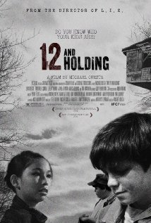 12 and Holding 2005 poster