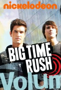 7 Secrets: Big Time Rush (2010) cover