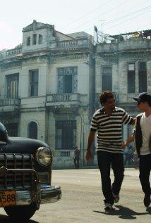 7 días en La Habana (2012) cover