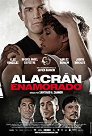 Alacrán enamorado (2013) cover