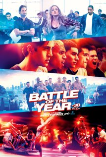 Battle of the Year (2013) cover