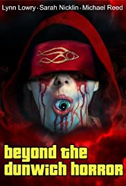 Beyond the Dunwich Horror (2008) cover