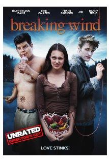 Breaking Wind (2012) cover