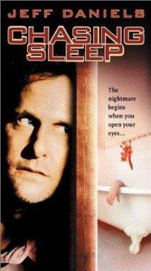 Chasing Sleep (2000) cover