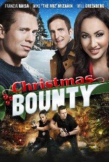 Christmas Bounty (2013) cover