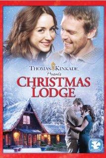 Christmas Lodge (2011) cover